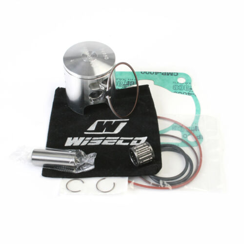 Wiseco Yamaha  YZ85 YZ 85 PISTON TOP END KIT 48mm .50mm OVER BORE 02-13