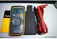 Portable Multimeter, Test Tools Analyzers Measure Data Instrument Electricians on sale