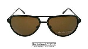 Original Baldessarini Sonnenbrille B 1113 Farbe B schwarz braun   eBay d3f31f4a01b0