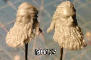 MH157-Custom-Cast-Male-head-for-use-with-3-75-034-GI-Joe-Star-Wars-Marvel-figures