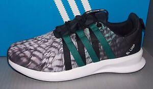 blanco esmeralda en Adidas 5 11 tama Mens colores Loop Racer o negro y 888596120452 Sl wFZBqz