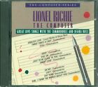 Lionel Richie - The Composer Great Love Songs With Commodores And Diana Ross Cd