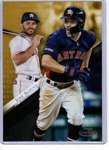 Jose-Altuve-2019-Topps-Gold-Label-Class-One-5x7-Gold-27-10-Astros