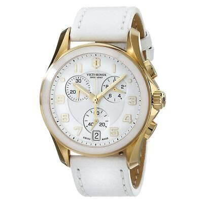 Victorinox Swiss Army 241511 Men's Chrono Classic Date Watch