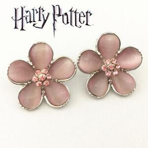 Hermione-Granger-Yule-Ball-Earrings-Harry-Potter-Wizarding-World-Noble-Hogwarts