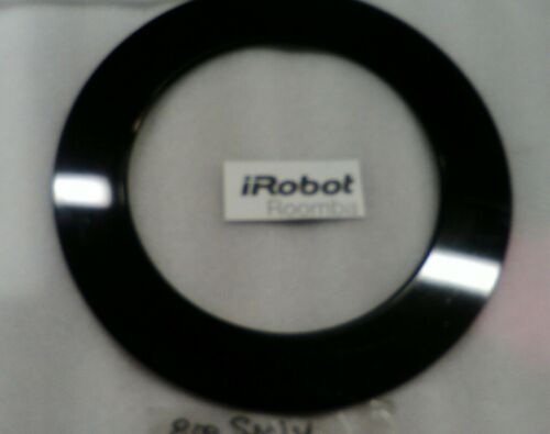 Black Grey Roomba 700 Series all colors  Faceplate trim White