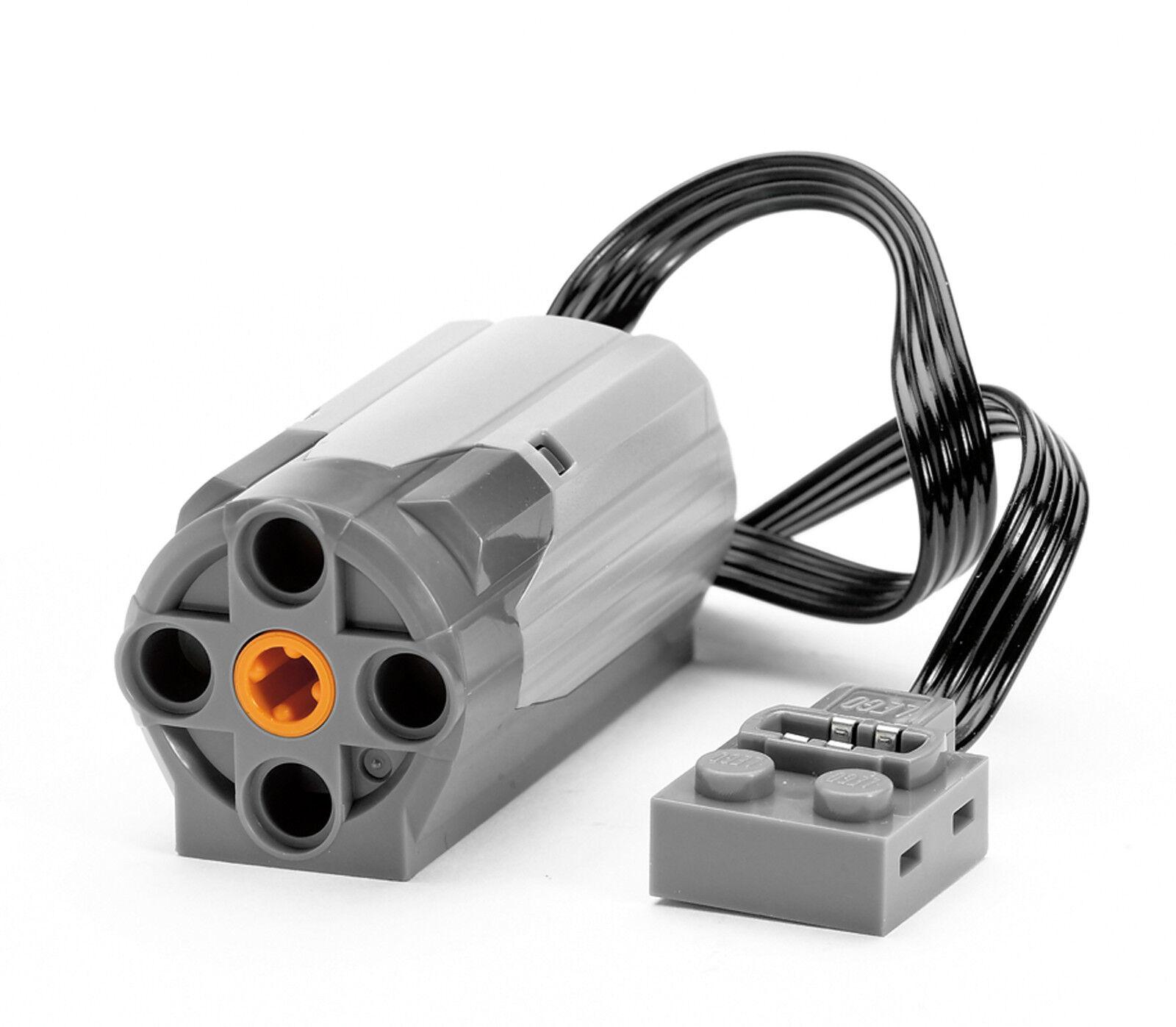 Lego Créations 8883 Technik 2 Pièces puissance Functions M-MOTEUR