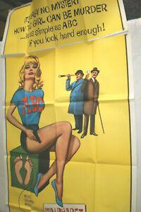XXL-Filmplakat-Plakat-THE-ALPHABET-MURDER-TONY-RENDALL-ANITA-EKBERG-114
