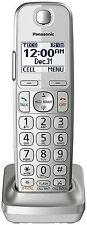 Panasonic KX-TGEA40S Dect 6.0 Digital Additional Cordless Handset for KX-TGE474S