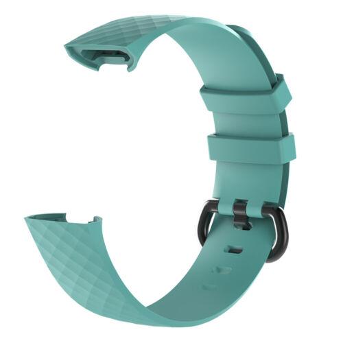 armband silikon band ersatz armband armband For Fitbit Charge 3 für 3