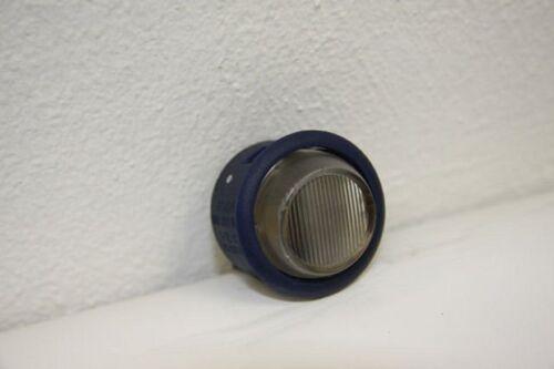 SMART ForTwo 450 INNENRAUMBELEUCHTUNG SCHALTER LICHTSCHALTER IN BLAU 0001911V003