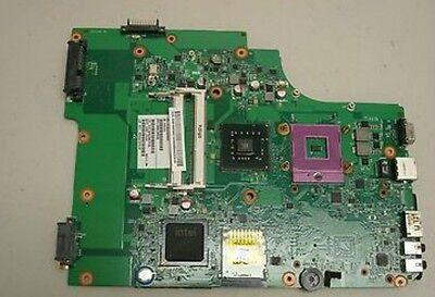 For Toshiba Satellite L500 L505 INTEL GL40 Laptop Motherboard V000185550 TestOK
