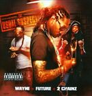 The Usual Suspects: Wayne & Future, Vol. 3 [PA] by Future (Atlanta)/2 Chainz/Lil Wayne (CD, Sep-2013, Interstate Capital Corp.)