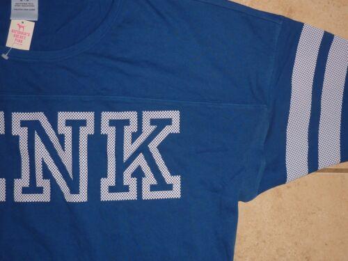 Teeshirt Perforated Campus Secret Pink Print