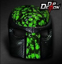 Fun Do Transparent Dip Demon Hydrographic Water Transfer Film Hydro Dipping