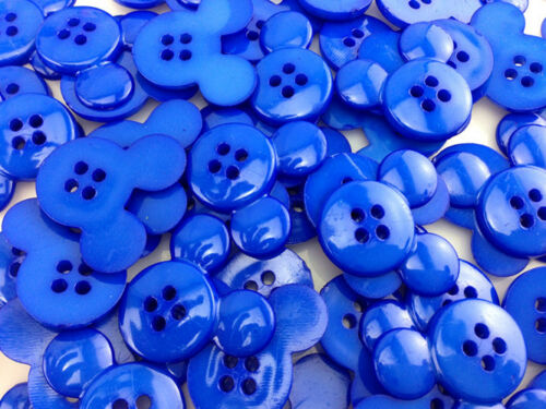 NEW 30PCS//150PCS Cute Mickey Plastic  Button Fit Sewing or Scrapbook 23.00mm