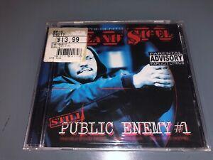 CD-BEANIE-SIGEL-Still-Puplic-Enemy-1-2006-Da-Network-Sealed