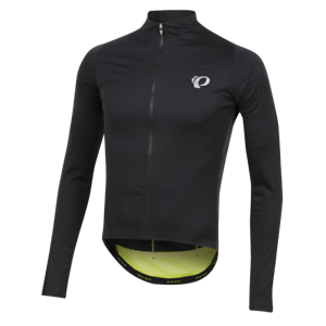 Pearl  Izumi 11121846 Men's P.R.O. Pursuit LS Wind Jersey Long Sleeve Cycling  for sale online