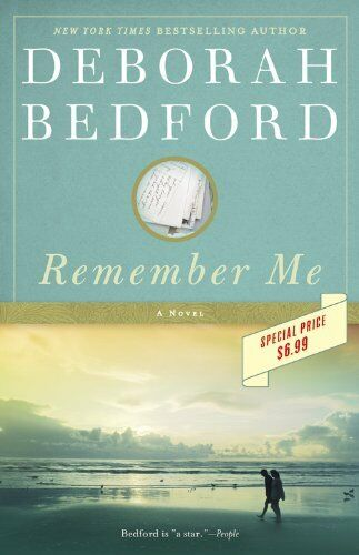 (Very Good)0446690430 Remember Me (Bedford, Deborah),Bedford, Deborah,Paperback