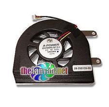 Uniwill Systemax N35B N25B N351S4 N356 Fan BS5005LB11-I