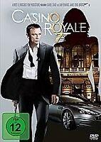 Casino Royale (James Bond) (2012) Dvd Neu Originalverpackt