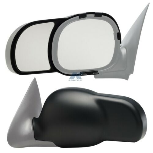 K-Source 81600 Exterior Towing Mirror Left and Right
