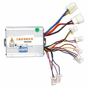 HMParts Steuergerät Controller 24 V 500 W Sanxingda  SXD-01 E-Scooter