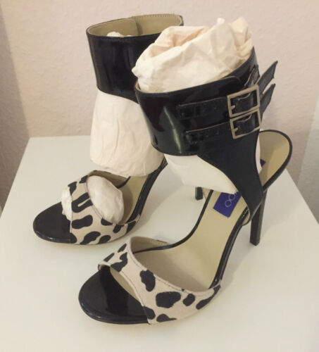 Leo Eur Jimmy Stilettos Schuhe Us Gr 38 Choo Pumps Heels 5 High Leder Uk 7 qHHER