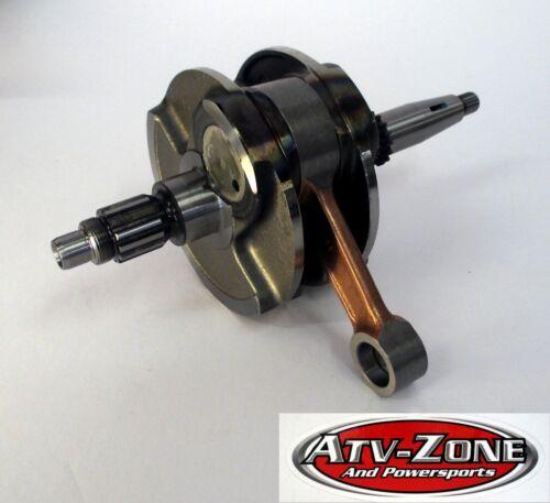 OEM Replacement Crankshaft Crank Suzuki LTR 450 2006-2009