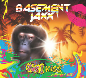 Basement-Jaxx-Maxi-CD-Jus-1-Kiss-France-M-M-Scelle