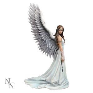 Nemesis Now Spirit Guide 24cm Figura Decorativa Estatua Angel Escultura