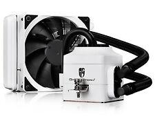 Deepcool Gamer Storm CAPTAIN 120 EX WHITE AIO Liquid Cooler For Computer