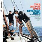 Summer Days (And Summer Nights!!) [Digipak] by The Beach Boys (CD, Sep-2012, EMI Catalogue)