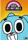 Cartoon Network Gumball & Friends (2014 DVD New)