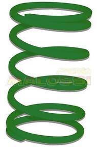 Malossi MHR Green Variator Spring +60% Stiffness
