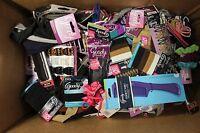 Wholesale Lot 500 Bulk Closeout Goody, Scunci, Karina, Revlon Hair Accessories