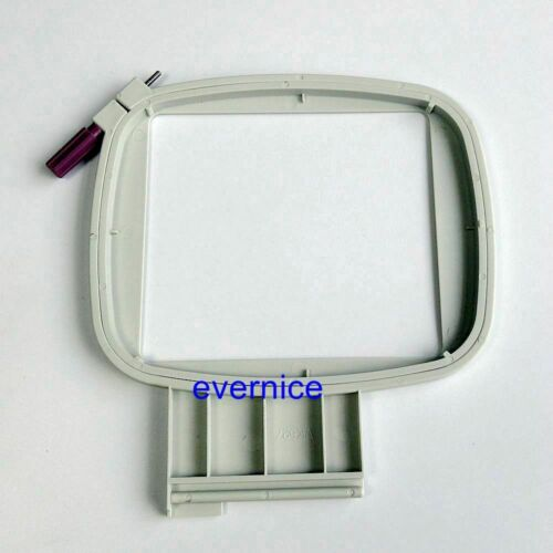 "2 Diamond Standard Embroidery Hoop A 4/"" X 4/"" For Husqvarna Viking Designer 1"