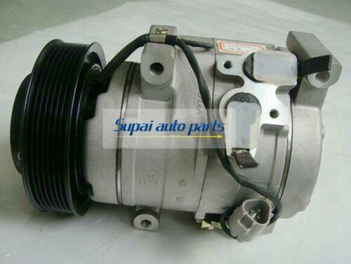 New A//C Compressor For Toyota Previa 2.4//Toyota Alphard 2.4L 2000-2008