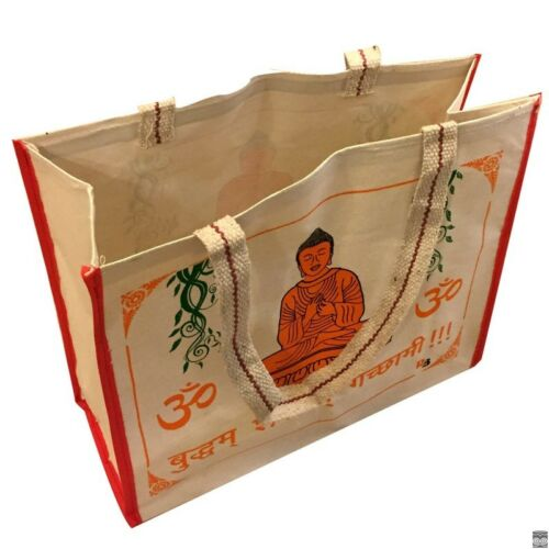 Sac Tibet Bouddhiste Cabas Religion Bouddhisme Inde Bouddha N8vnwm0