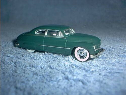 Johnny Lightning Show Rods Pick your vehicle Loose
