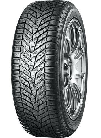Neumáticos YOKOHAMA V905 BLUEARTH XL 225/55/V 17 101 Invierno
