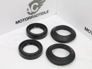 """Honda CB 650 A C Boldor front fork repair kit seal dust seal set /""""Made in Japan/"""""""