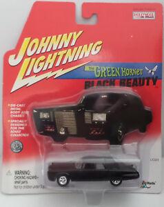 The-Green-Hornet-1-64-Scale-Black-Beauty-DIE-CAST-MODEL-by-Johnny-Lightning