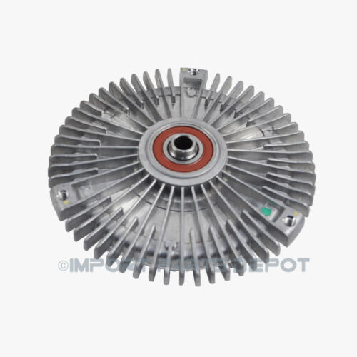 Mercedes-Benz Engine Cooling Fan Clutch Koolman OEM Quality 6062000122