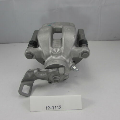 Disc Brake Caliper Rear Left Nastra 12-7112