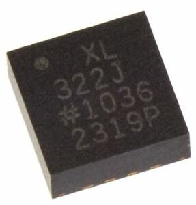 Analog-Devices-ADXL322JCP-2-Axis-Beschleunigungsmesser-16-Pin-Lfcsp