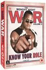WWE Monday Night War Vol. 2know Your Role DVD Region 2