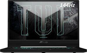 New Asus TUF DASH 15.6'' 144Hz FHD Gaming Laptop i7-11370H 16GB 512GB RTX 3060