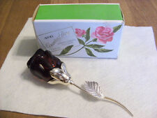 Vintage  Avon  COURTING ROSE with COLOGNE