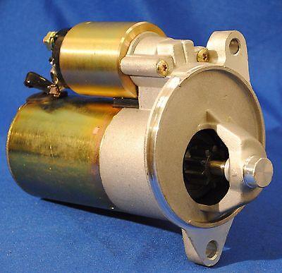 3.0L V6 STR F2TU-11000-AA STARTER